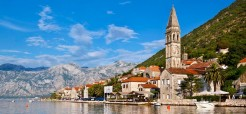 EU APPROVED EUR 4.7 MILLION FINANCING FOR THE WASTEWATER COLLECTION IN RISAN AND PERAST WITHIN INVESTMENT GRANTS