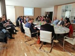 Posjeta tima KfW banke Crnoj Gori (Februar 2019)